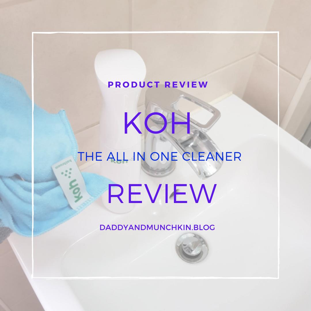 Koh review